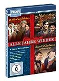 Alle Jahre wieder - DDR TV-Archiv (Weihnachtsgeschichten - Die Weihnachtsklempner - Zwei Nikoläuse unterwegs) [2 DVDs]