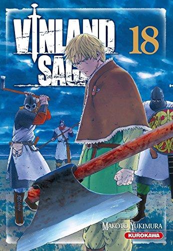 Vinland Saga n° 18<br /> Vinland saga