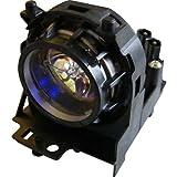 PHROG7 Ersatzlampe mit Gehäuse für LIESEGANG ZU0205044010 - LIESEGANG Solid Cinema, Solid S