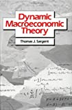 Dynamic Macroeconomic Theory by Thomas J. Sargent (1987-02-03)
