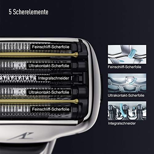 Panasonic Nass/Trocken Rasierer ES-LV65 - 2