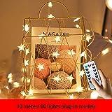 WANGXB LED Sternenvorhang,Sternenlichterkette,WeihnachtsBeleuchtung. Wasserdicht Innen/Außen,Glitzernd,für weihnachtsdeko,Hochzeit,Party,Fenster,Garten