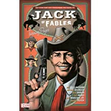 Jack of fables, Tome 5 :