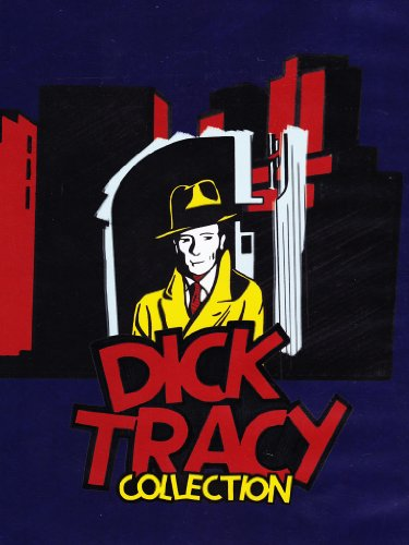 dick-tracy-collection
