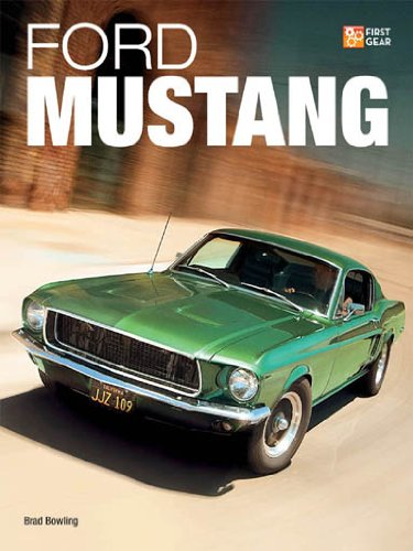 Ford Mustang (First Gear) (English Edition)