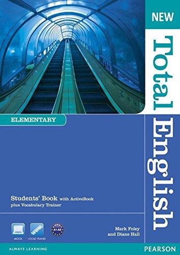 New total english. Elementary. Student's book. Per le Scuole superiori