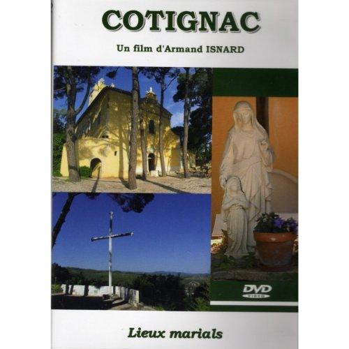 COTIGNAC - Collection Lieux marials