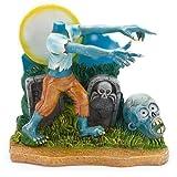 Aquarium Ornament / Dekoration / Schmuck leuchtet im Dunkeln kopfloser Zombie