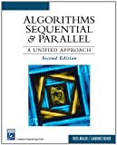 Algorithms Sequential And Parallel: A Unified Approach (Electrical and Computer Engineering Series)