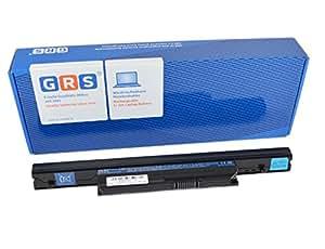 GRS Batterie d'Ordinateur Portable pour Acer Aspire 4745G, 4820GT, 4820T, 5820T 5820, 7745, 5553, 5625, 7745,, Aspire 48205820,, 5820TG, AS4820T, remplace: AK. 006BT. 082, AS01B41, AS10B31, AS10B3E, AS10B61, AS10B51, AS10B6E, AS10B71, AS10B73, AS10B75, AS10B7E, AS10E7E, AS10B7E, 00603.110, AS10E76, ordinateur portable Batterie 10,8V/48W