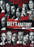 Grey'S Anatomy Stg.7 (Box 4 Dvd)