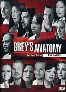 Grey's anatomyStagione07