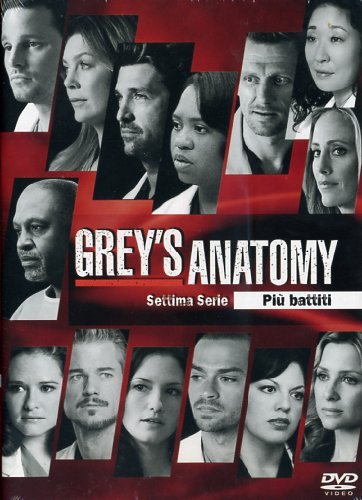 Grey's anatomy Stagione 07