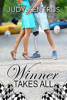 Winner Takes All by [Kentrus, Judy]
