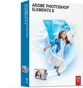 Photoshop Elements 8 - Mise a jour