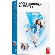 Adobe Photoshop Elements 8 MAC