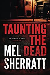 Taunting the Dead (The DS Allie Shenton Trilogy Book 1)