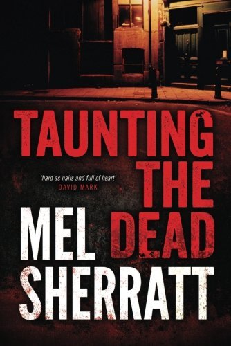 Taunting the Dead (DS Allie Shenton 1)