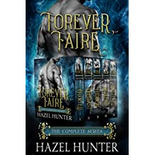 Forever Faire - The Complete Series Box Set: A Fae Fantasy Romance Series (English Edition)
