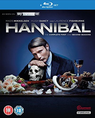 Hannibal [Edizione: Regno Unito]