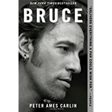 Bruce by Carlin, Peter Ames (2013) Paperback