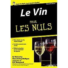 Le Vin pour les Nuls poche, 3ème édition