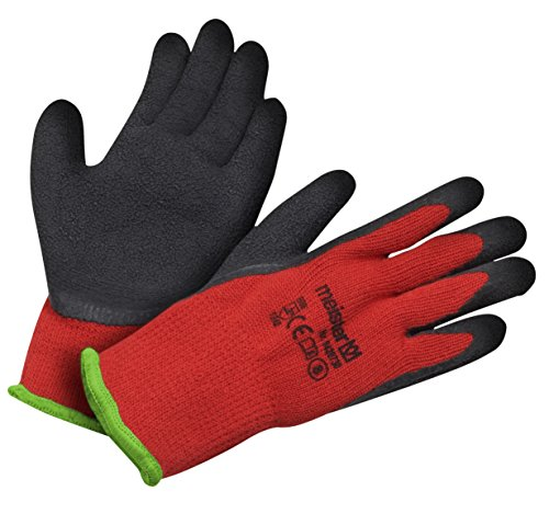 "Meister Handschuh ""Outdoor Thermo"" Gr. 8/M, 9428720"