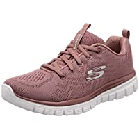 Skechers Graceful-Get Connected, Zapatillas para Mujer