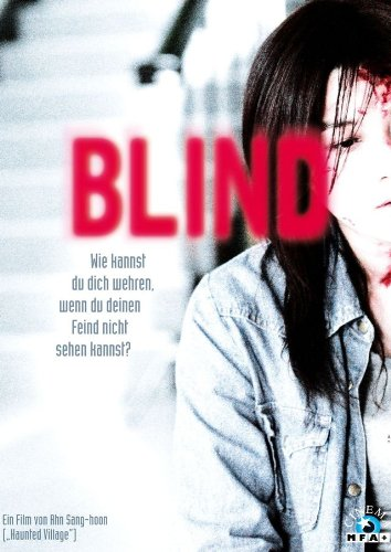Blind Das Auto Horror Film