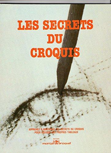 Les secrets du croquis