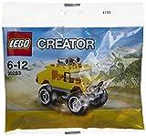 Lego Creator 30283 Geländewagen im Beutel NEUHEIT 2015 Offroader Neuheiten