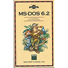 A Field Guide to MS-DOS Commands (Field Guides) by Microsoft Press (1994-03-01)