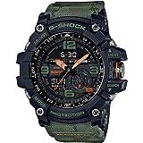 Reloj Casio G-Shock x Burton GC-1000BTN-1AER Limited Mudmaster