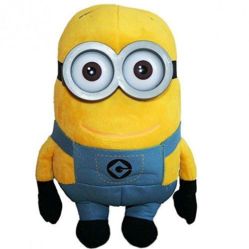 "Minion Dave Plush Talking - Despicable Me - 22cm 9"""