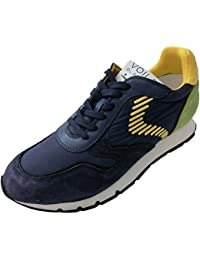 Voile Blanche Sneaker Hombre Liam Dash Azul_42