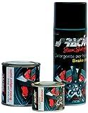 SIMONI RACING BCP/1R Kit Vernice Rossa per pinze Freno e Motore