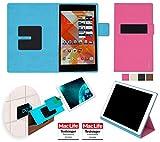 Medion Lifetab S8311 Hülle Tasche Cover Case Bumper | in Pink | Testsieger