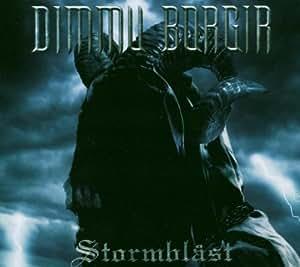 Stormblast (Re-Recorded)