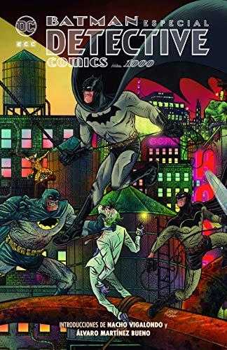 Batman: Especial Detectiv