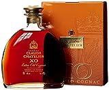 Claude Chatelier XO Extra Old mit Geschenkverpackung Cognac