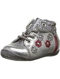 GBB Nayana, Chaussures Premiers Pas Bébé Fille