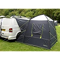 tenty.co.uk 2017 Outdoor Revolution Outhouse XL Handi Campervan Driveaway Awning