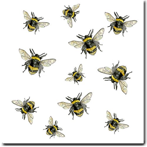 Busy Bee di auguri, biglietti di compleanno