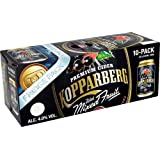 Kopparberg Mixed Fruit Cider 330 ml (Case of 10)