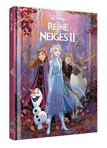 LA REINE DES NEIGES 2 - Disney Cinéma - L'histoire du film
