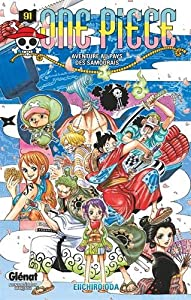 One Piece Edition originale Tome 91