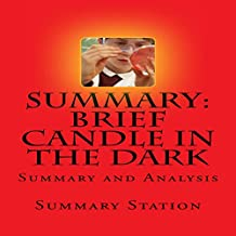 """Summary and Analysis of Richard Dawkins' """"Brief Candle in the Dark: My Life in Science"""""""