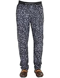AVR Men's Lower ALLOVER PRINT Cotton Regular FIT Casual Wear Pyjama,sleepwear,trackpant,bottom Wear And Sports... - B07CWVKZHH