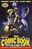 Comic Book Checklist and Price Guide: 1961-Present (Comic Book Checklist & Price Guide) by Maggie Thompson (2006-12-29)