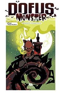 Dofus Monster Edition simple Nomekop le Crapoteur